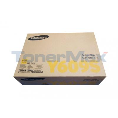 SAMSUNG CLP-770ND TONER YELLOW